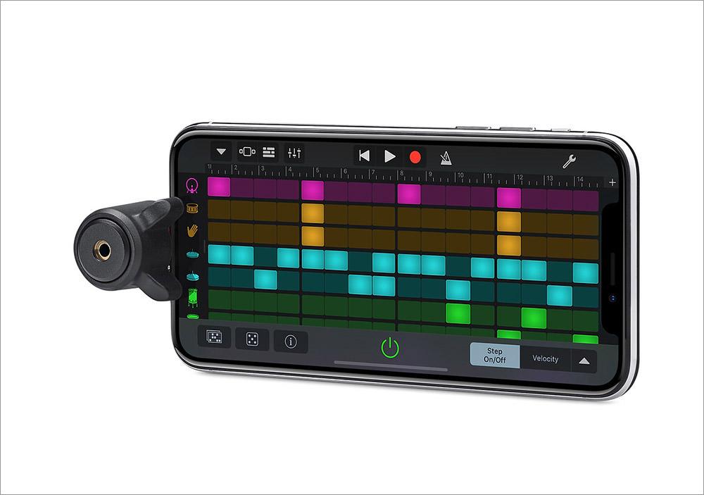 RøDE Microphones VideoMic Me-L Microphone