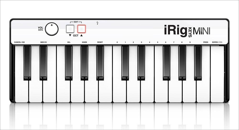 iRig Keys Mini