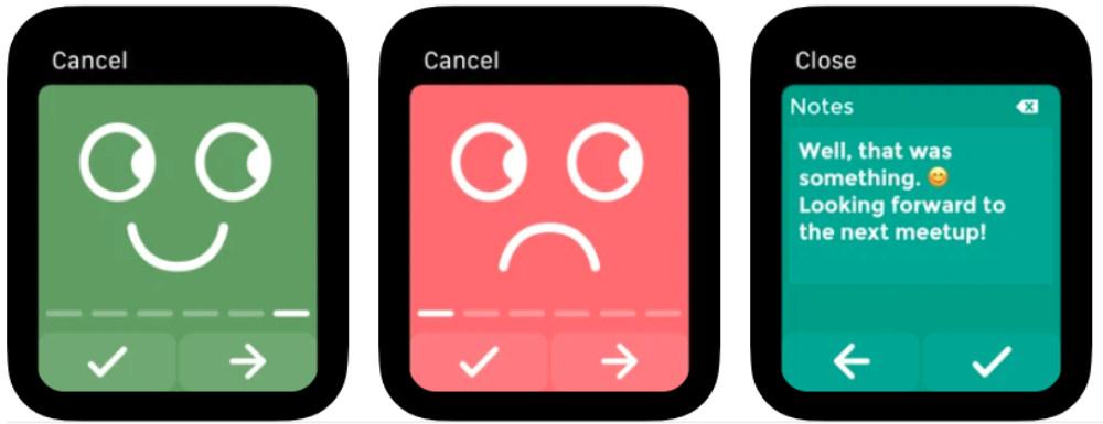 Moodistory Mood Tracker, Diary