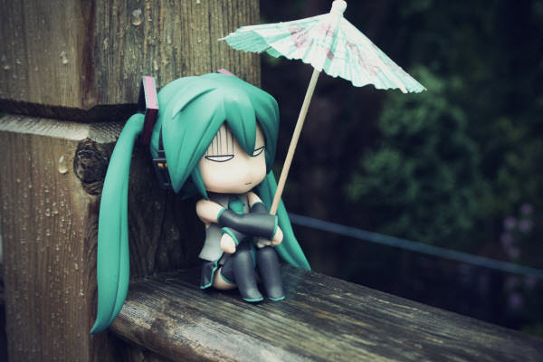miserable miku
