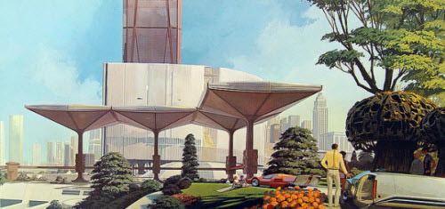 explanation of futuristic art style 2