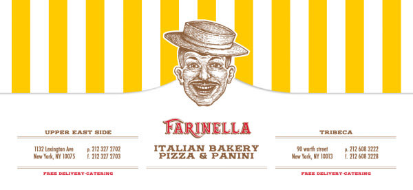 farinella bakery