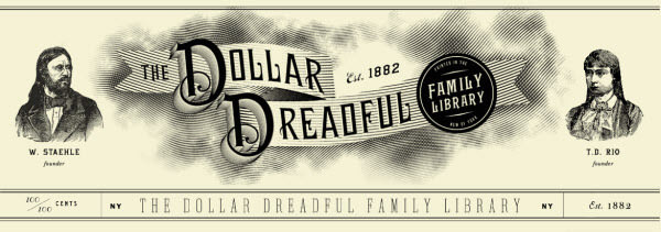 the dollar dreadful