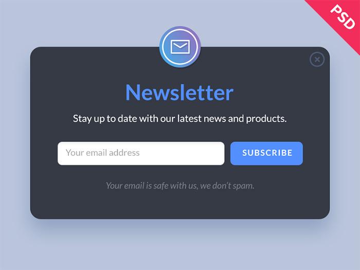 free-newsletter