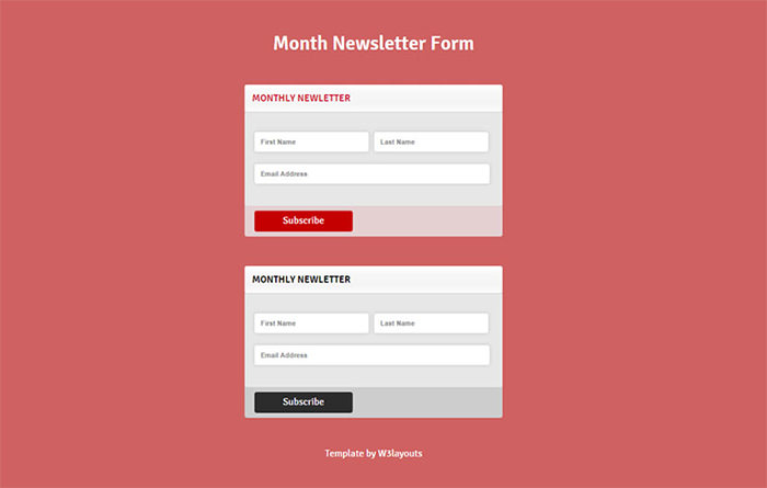 month-newsletter-form