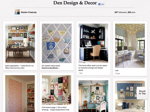 Den Design & Decor