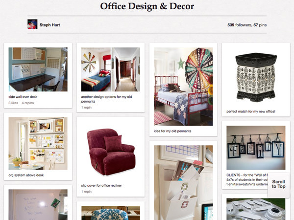 Office Design & Decor