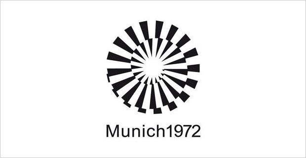 munich olympic logo