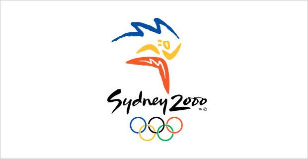 sydney olympic logo