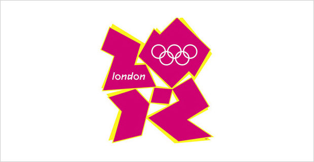 london olympic logo