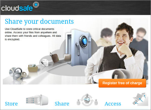 CloudSafe