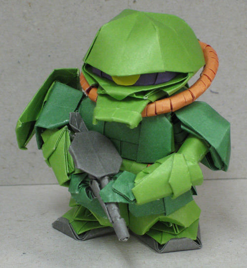 Origami Gundam
