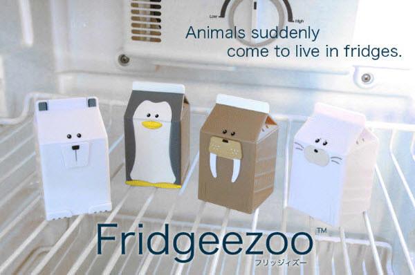 fridgeezoo