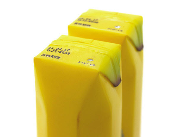fruit juice packaging