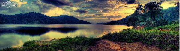 Hulu Langat Dam