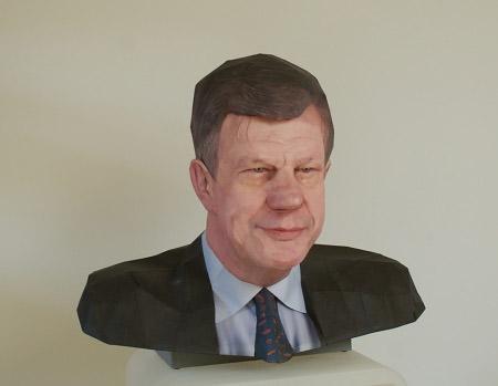 Mr. Ivo Opstelten