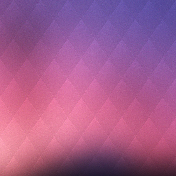Abstract Blur Pattern Design