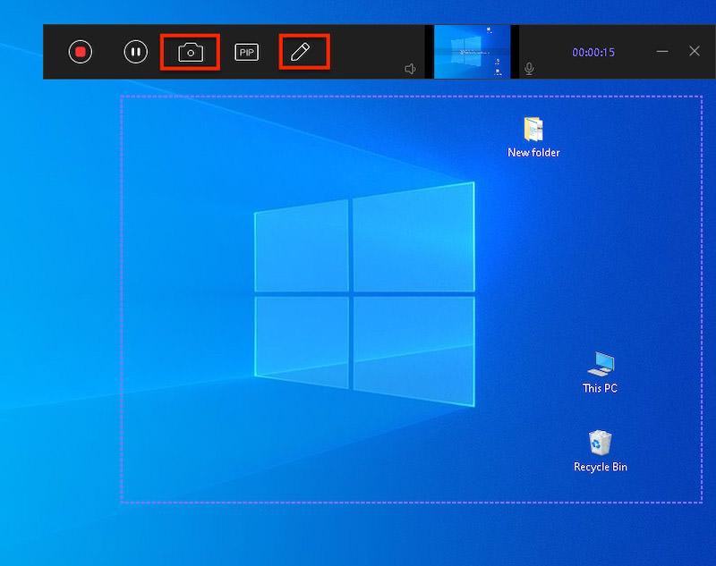 1.4-Hitpaw-screen-запись