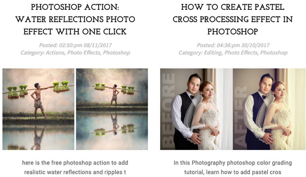 photoshop desire