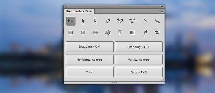 Interface tools