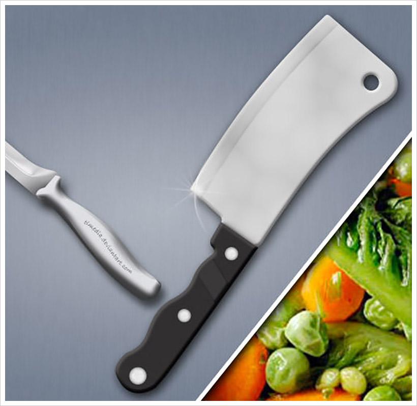 knife-PSD