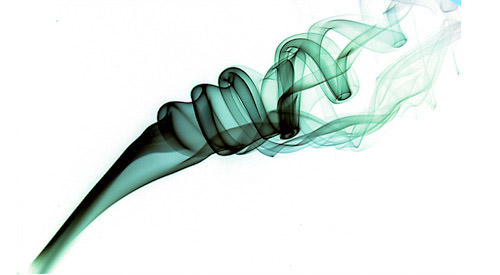 smoke photoshop tutorials