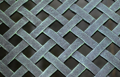 Grating texture