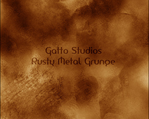 Metal Grunge Set