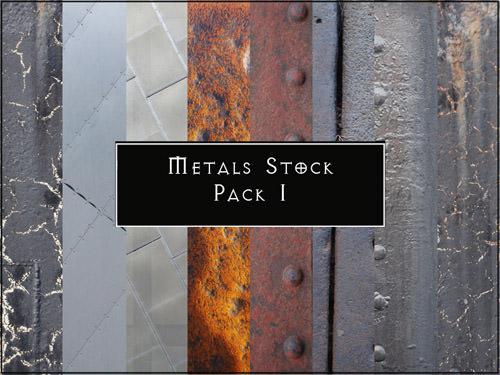 metal stock