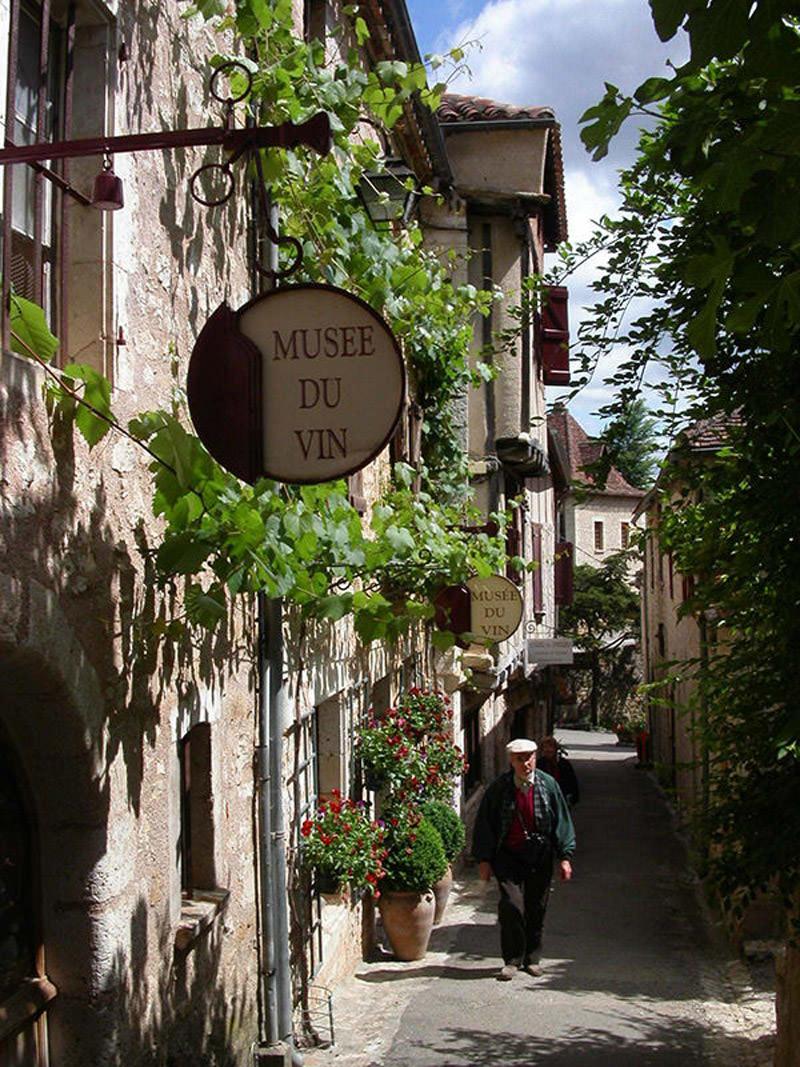 Picturesque Village Photos