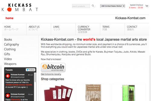 Kickass Kombat