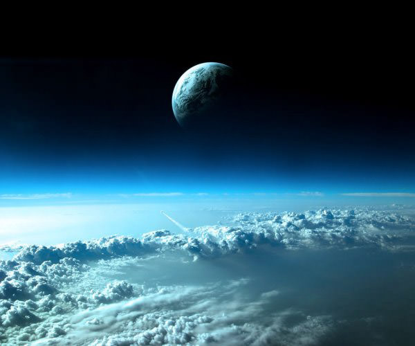 cloud III Absolutely Stunning Space and Planets Wallpapers