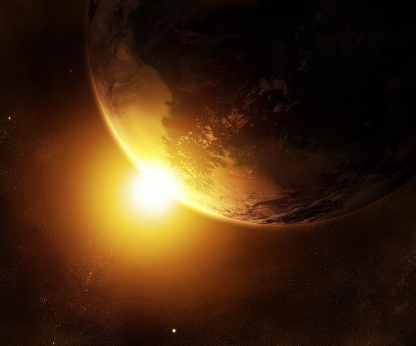 Eon Absolutely Stunning Space and Planets Wallpapers