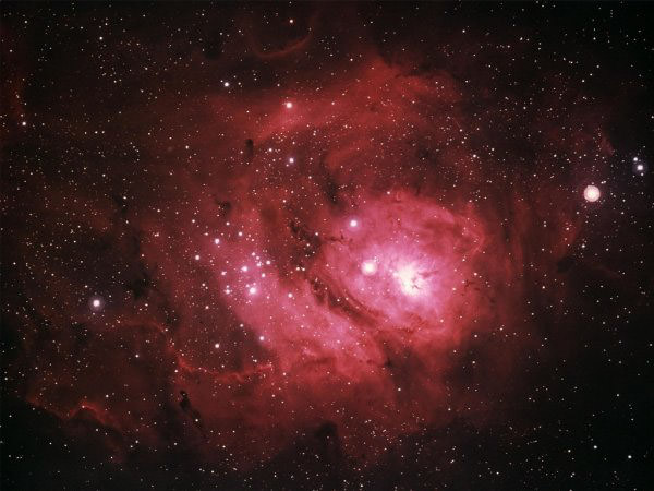 Lagoon Nebula N10 Absolutely Stunning Space and Planets Wallpapers
