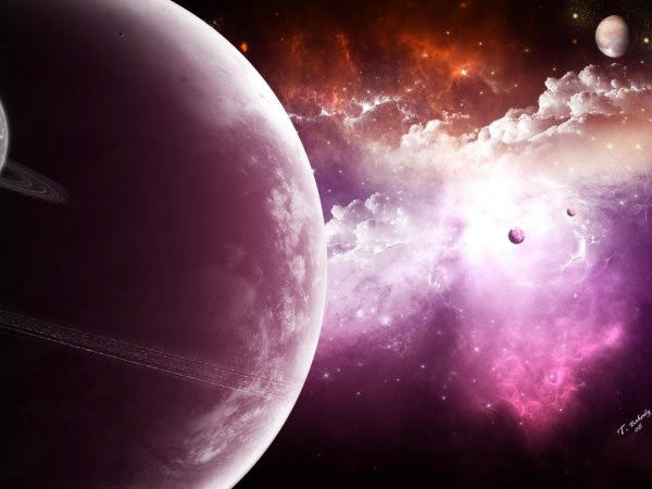 Sci Fi - Planets Wallpaper Absolutely Stunning Space and Planets Wallpapers