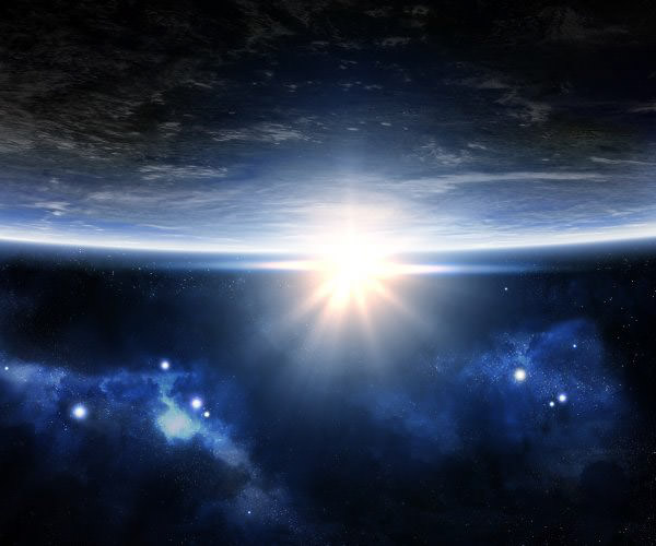 Tau 31 Absolutely Stunning Space and Planets Wallpapers