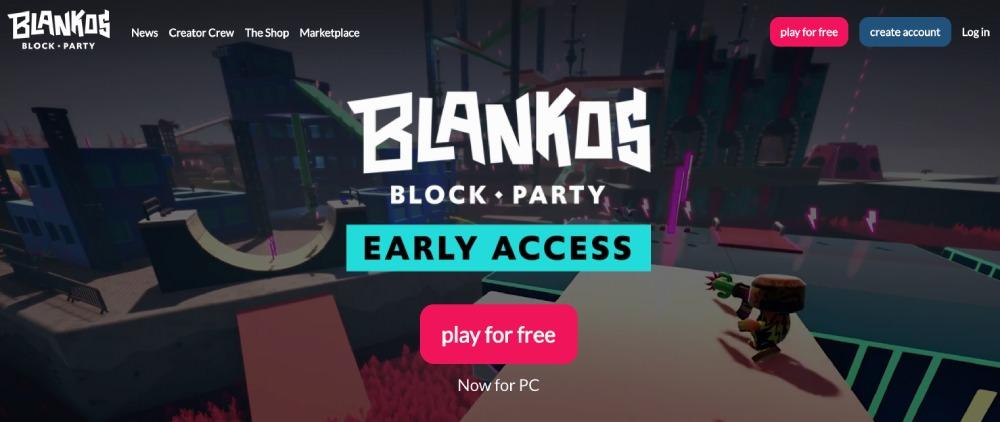 lankos Block Party
