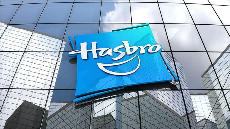 Hasbro-logo