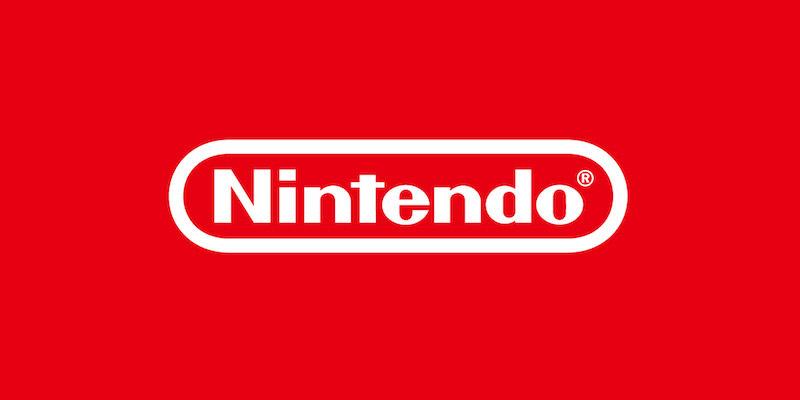 Nintendo-logo