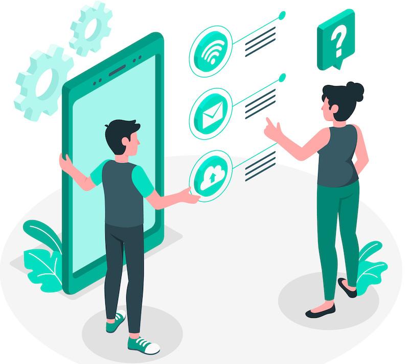 ask-feedback-on-app