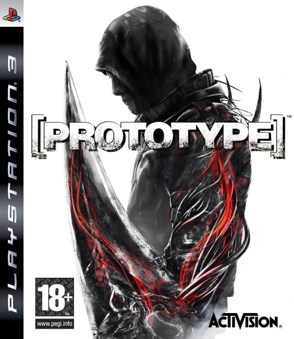 ps games cover design