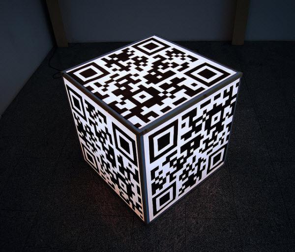 cubismo illuminado