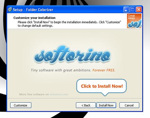 Colorizer Setup Install