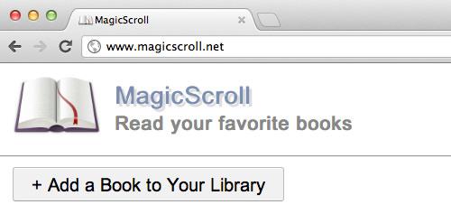 magicscroll chrome