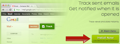 Download RightInbox