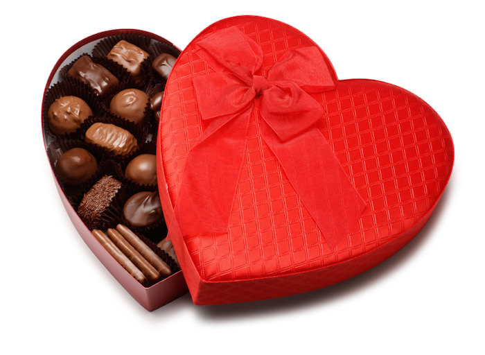 10 random facts about valentine's day you probably didn't know, Ideas