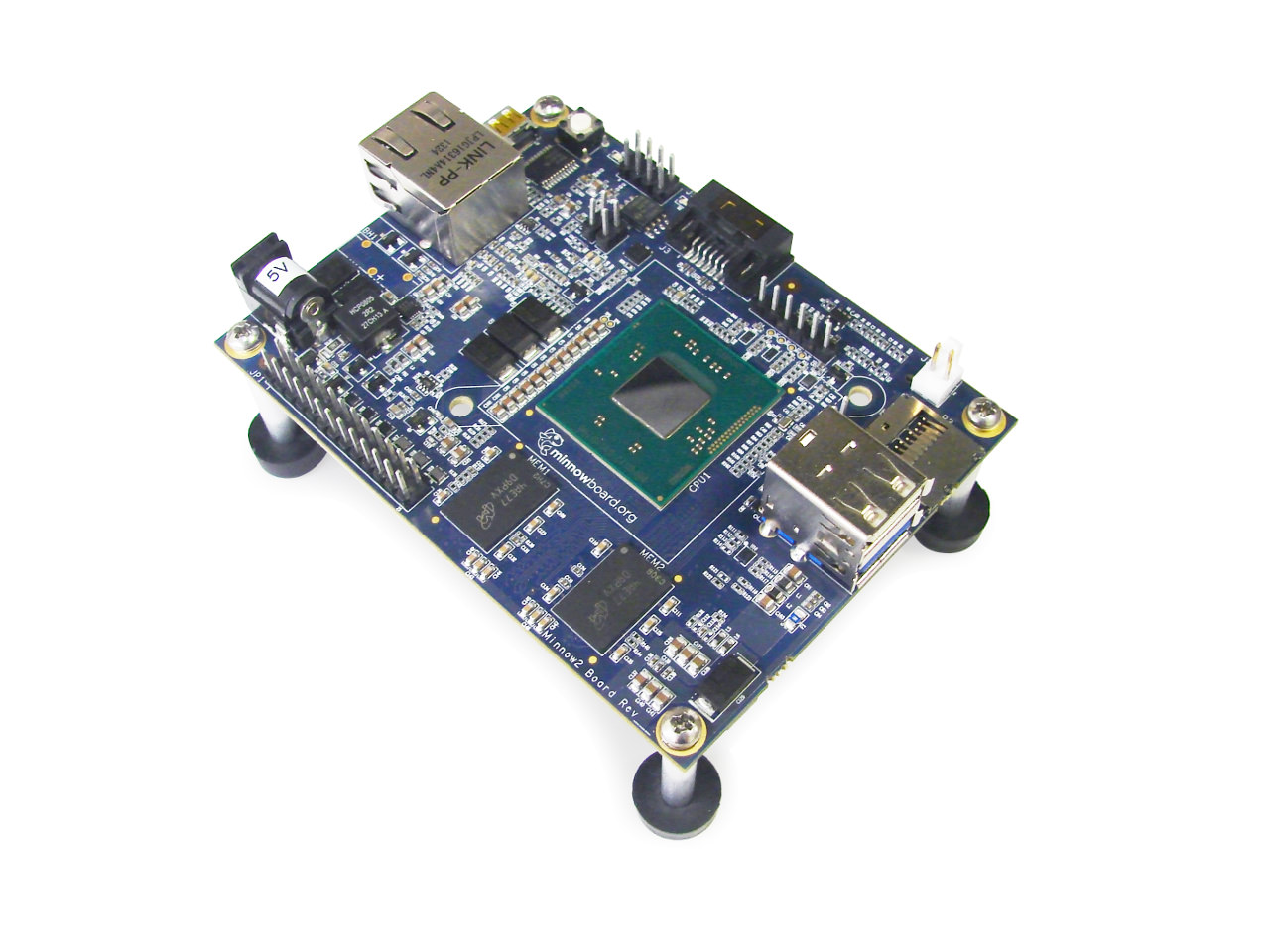 Raspberry Pi Alternatives: 8 SBC to Check Out