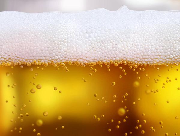 beer artwork