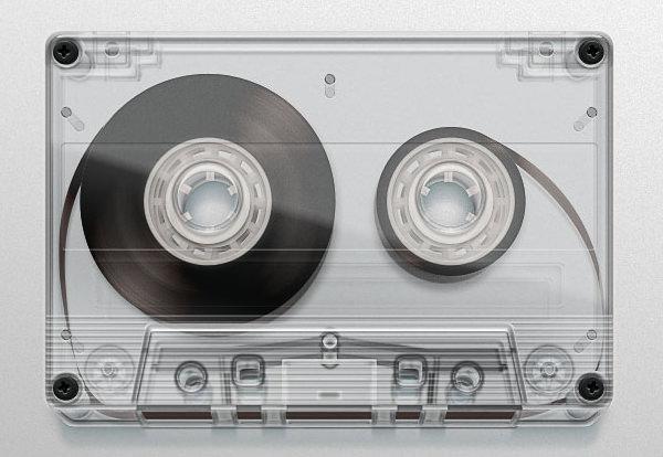 cassette artwork