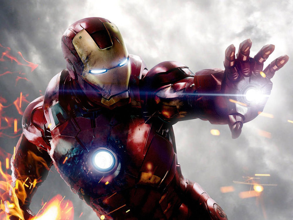Iron Man wallpapers